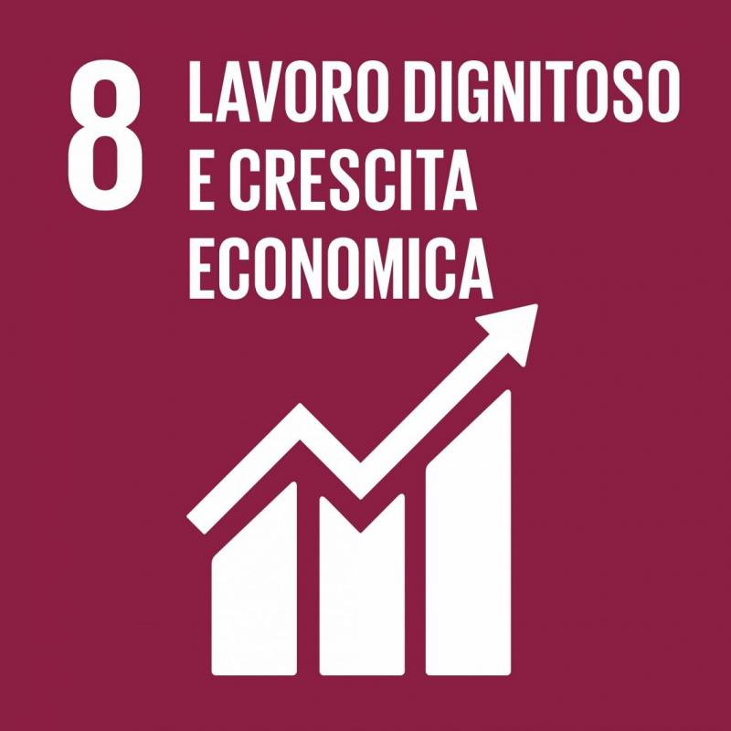 Lavoro dignitoso e crescita economica