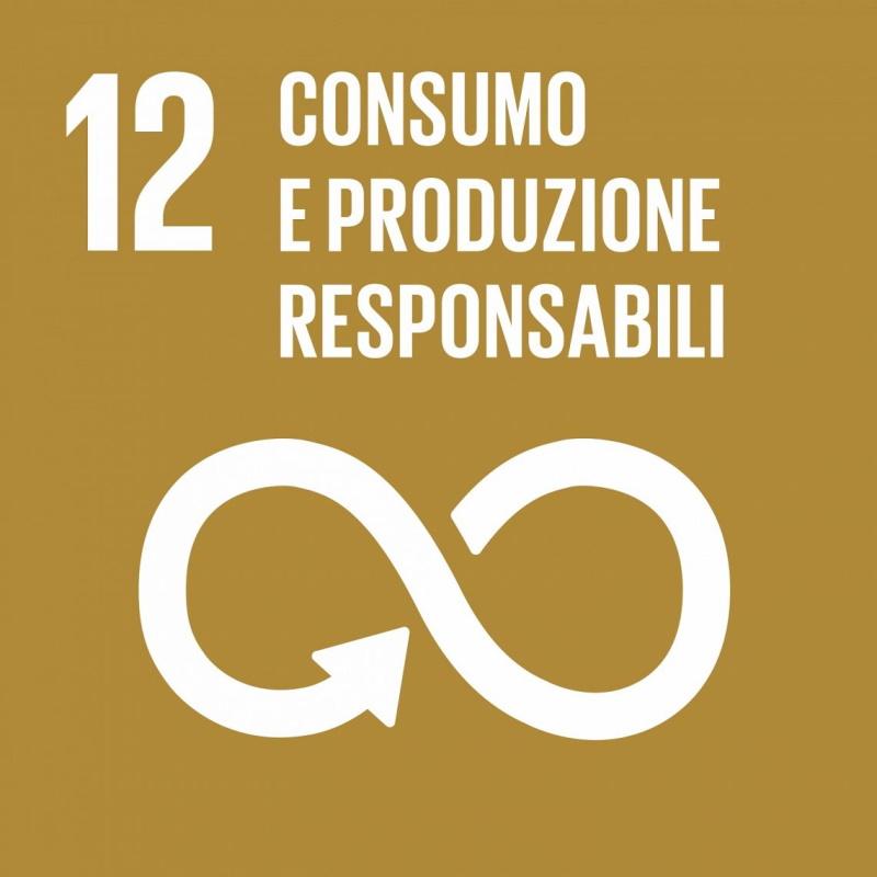 Consumo e produzioni responsabili
