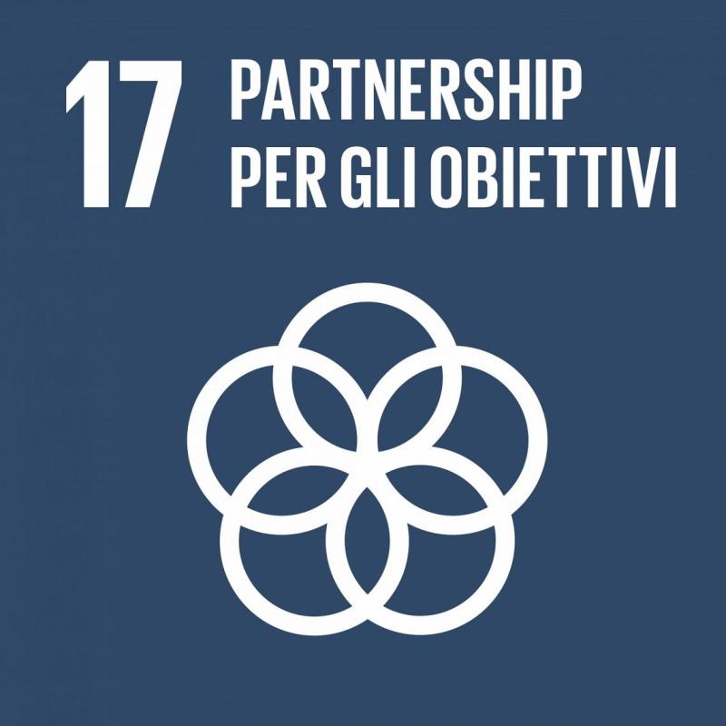 Partnership per gli obiettivi