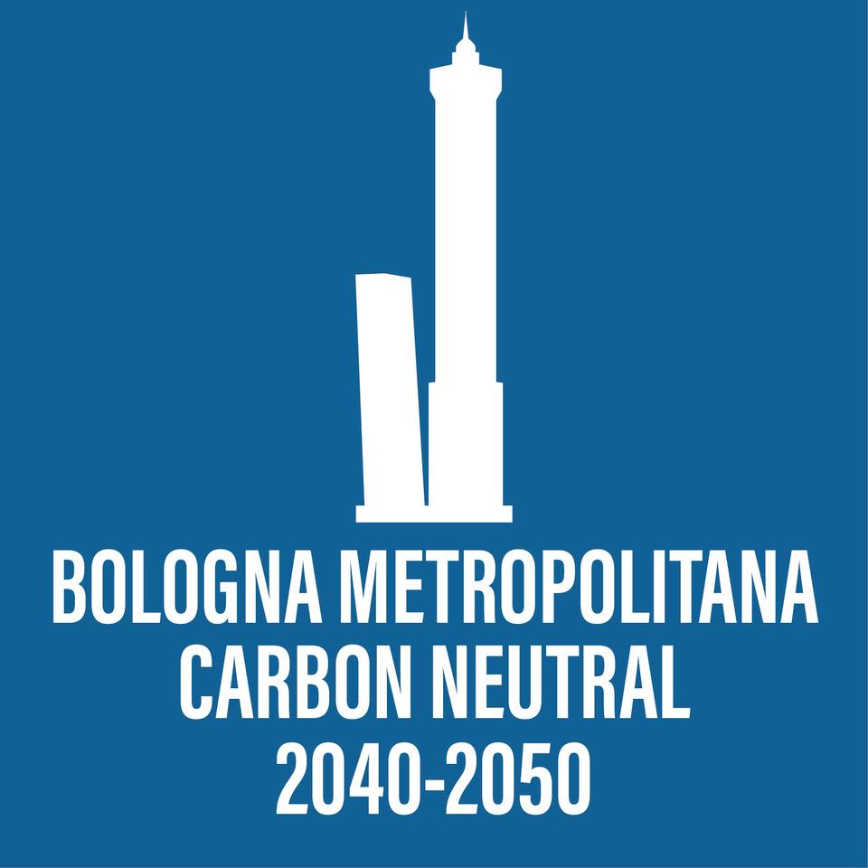 Bologna metropolitana carbon neutral - 2040 - 2050