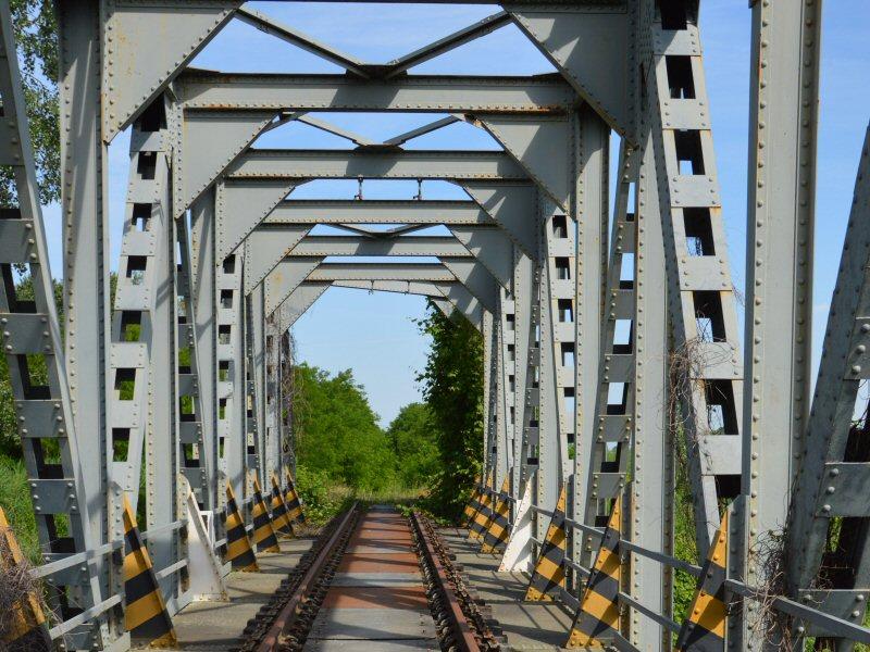 NEWS - Accordo per realizzare il tratto sulla ex ferrovia BO-VR