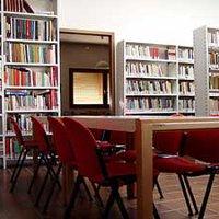 Biblioteca Comunale 'Antonio Gramsci'