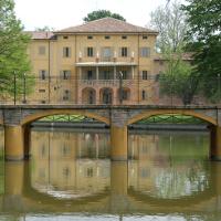 Biblioteca Istituzione Villa Smeraldi Museo della Civiltà Contadina
