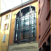 Biblioteca Centro Italiano Documentazione Cooperazione e Economia Sociale