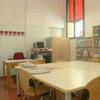 Biblioteca 'Oriano Tassinari Clò' | PuntoLettura 'Bollini-Speroni'| Quartiere Saragozza