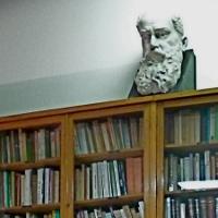 Biblioteca 'Bozzano-De Boni'