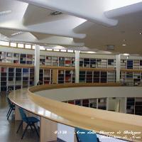 Biblioteca Consiglio Nazionale Ricerche CNR| Area Ricerca Bologna