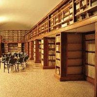 Biblioteca provinciale Frati Minori Cappuccini