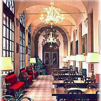 Biblioteca 'Padre Ambrogio Mazenta' | Collegio San Luigi