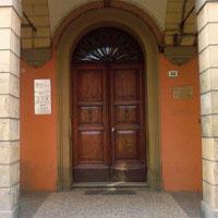Biblioteca Sportiva Comitato Olimpico Nazionale Italiano CONI Emilia Romagna