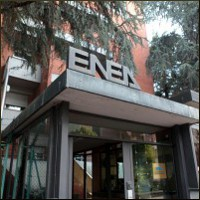 Biblioteca Agenzia Nazionale Nuove Tecnologie Energia ENEA| Centro Ricerche Bologna