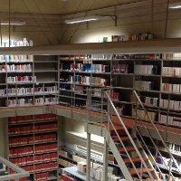 Biblioteca Facoltà Teologica Emilia Romagna