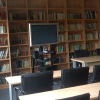 Biblioteca GRIS Gruppo Ricerca Informazione Socio-religiosa