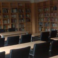 Biblioteca GRIS Gruppo di Ricerca e Informazione Socio-religiosa