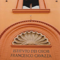 Biblioteca Istituto Ciechi 'Francesco Cavazza'