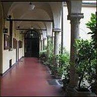 Biblioteca Liceo Linguistico Scienze Umane Musicale Laura Bassi