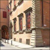 Biblioteca 'Rosa Chiossi' Liceo Classico Marco Minghetti