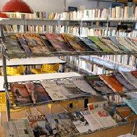 Biblioteca Mediateca Meridiana