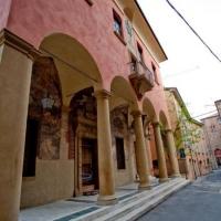 Biblioteca 'Oscar Mischiati' | San Colombano | Genus Bononiae