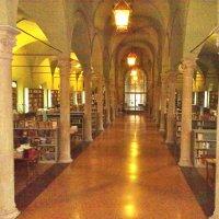 Biblioteca Convento Patriarcale San Domenico