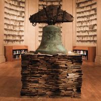 Biblioteca di Arte e Storia| San Giorgio in Poggiale| Genus Bononiae