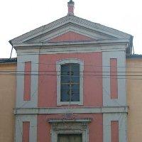 Biblioteca 'San Silverio' | Centro Culturale Tommaso Moro