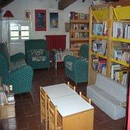 SpazioLettura SET  'la Soffitta dei Libri'| Quartiere San Vitale