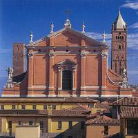 Biblioteca Archivio Generale Arcivescovile di Bologna
