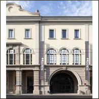 Biblioteca Museo d'Arte Moderna di Bologna|MAMbo