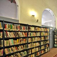 Biblioteca Dipartimento Arti| Università di Bologna