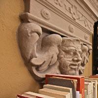 Biblioteca 'Ezio Raimondi' Dipartimento Filologia Classica e Italianistica| Università di Bologna