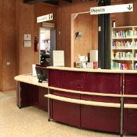 Biblioteca Dipartimento Filosofia e Comunicazione| Università di Bologna
