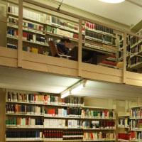 Biblioteca Dipartimento Lingue Letterature Culture moderne| Università di Bologna