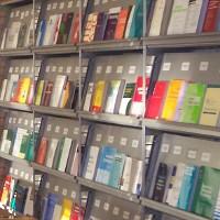 Biblioteca 'Silvana Contento' Dipartimento Psicologia| Università di Bologna