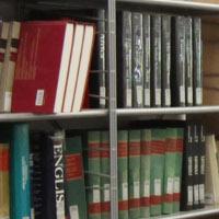 Biblioteca 'Mario Gattullo' Dipartimento Scienze dell'Educazione| Università di Bologna