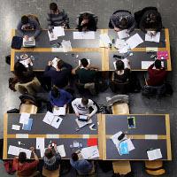 Biblioteca Discipline Economiche 'Walter Bigiavi'| Università di Bologna