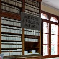 Biblioteca Interdipartimentale Matematica Fisica Astronomia Informatica| Università di Bologna