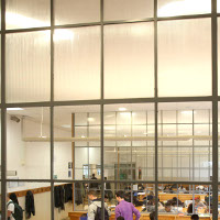 Biblioteca Interdipartimentale Ingegneria e Architettura| Università di Bologna
