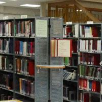 Biblioteca Interdipartimentale Veterinaria 'Giovanni Battista Ercolani'| Università di Bologna