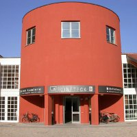 Biblioteca 'Renzo Renzi' | Fondazione Cineteca di Bologna