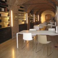 Biblioteca provinciale Frati Minori dell'Emilia