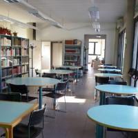 Biblioteca 'Natalia Ginzburg' | Quartiere Savena