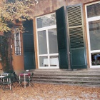 Biblioteca Istituto Cultura Germanica|Goethe Zentrum
