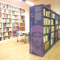 Biblioteca Museo Civico Archeologico di Bologna