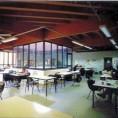 Biblioteca 'Orlando Pezzoli' | Quartiere Reno