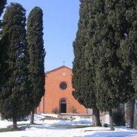 Biblioteca Ordine Servi di Maria | Eremo di Ronzano