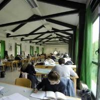 Biblioteca 'Oriano Tassinari Clò' Villa Spada | Quartiere Saragozza