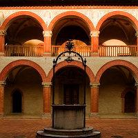 Biblioteca Real Colegio de España
