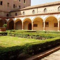 Biblioteca Convento San Francesco