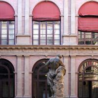 Biblioteca Centrale 'Roberto Ruffilli'| Campus di Forlì| Università di Bologna
